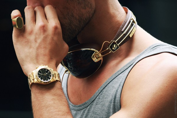 Музыка+ стиль: самые модные наушники от Skullcandy и Dolce & Gabbana