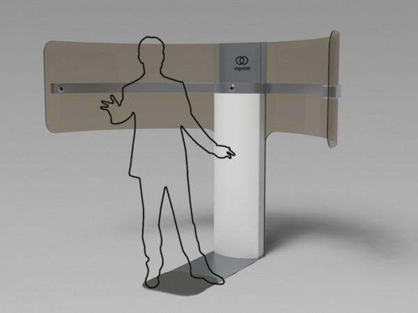 Гаджеты для глухих и слабослышащих. Транслятор жестов