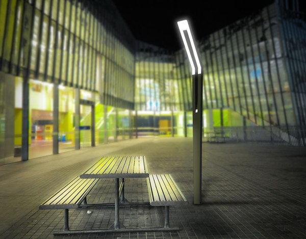MIA: как управлять уличным освещением при помощи смартфона