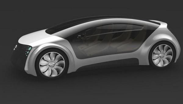 Panorama Car – панорамный автомобиль будущего