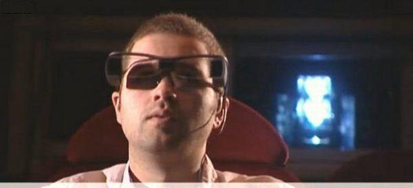 Гаджеты для глухих и слабослышащих. Очки Sony