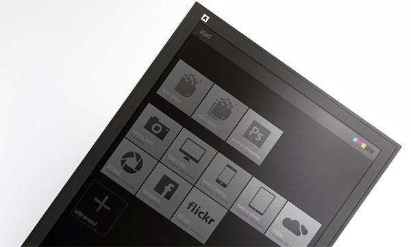 Печатная установка SWYP – смотри, что ты печатаешь!