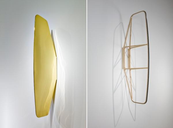 Ascent – линия креативных светильников ручной работы от британских дизайнеров