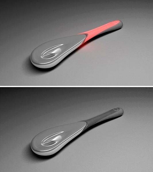 Ложка с подогревом Halo Heating Spoon