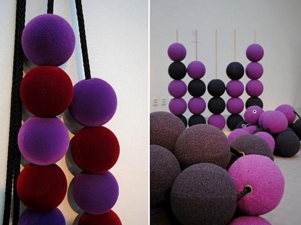 Мебель-бусины Pixtel Shapes