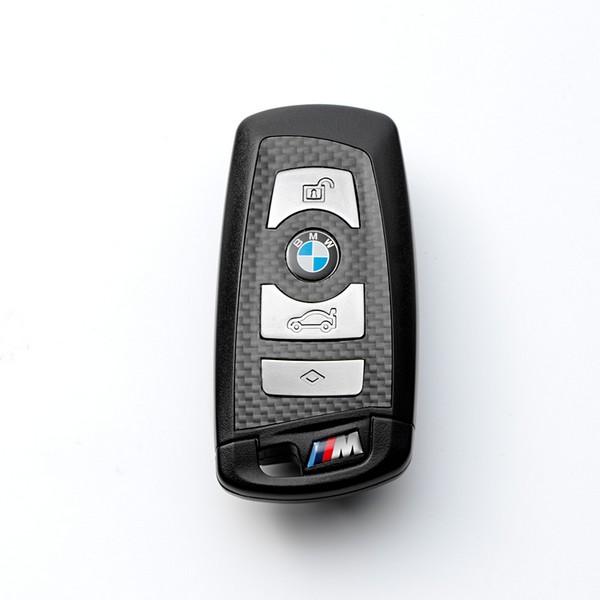 Стильная флешка BMW M Carbon USB Stick