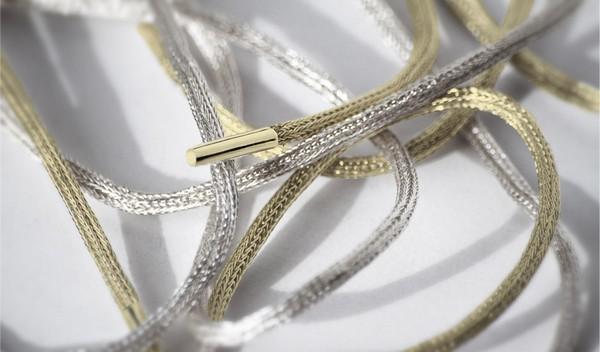 Mr Kennedy gold shoe laces – самые дорогие шнурки в мире