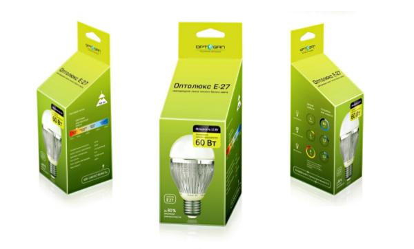Рекомендованная розничная цена «Оптолюкс-Е27» - 995 р. Гарантия от производителя – 3 года.