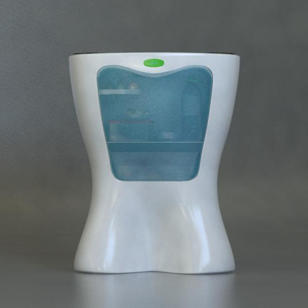 Многофункциональное устройство для кухни: плита, холодильник и раковина в одном флаконе