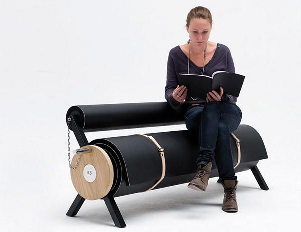 Karpett, концепт молодежной мебели от студии 5.5 designers
