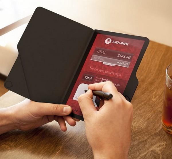 Check 1-2 – электронные чеки в ресторанах