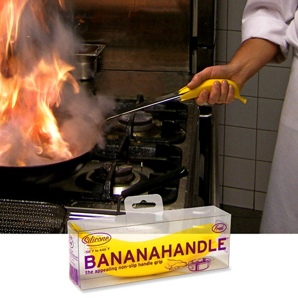 Прихватка Fred Bananahandle Gripper