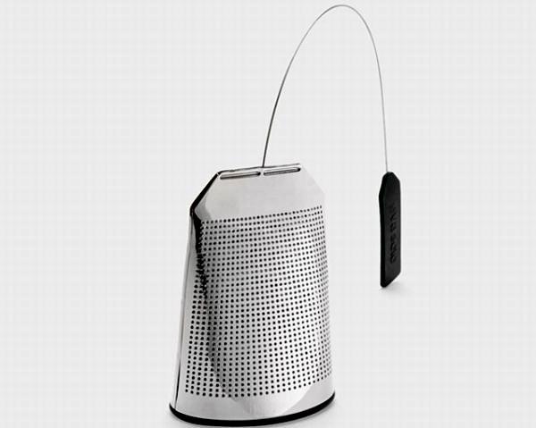Заварник в виде пакетика Tea Bag Tea Infuser