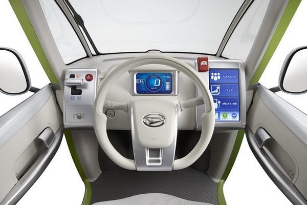 Концепт Daihatsu PICO