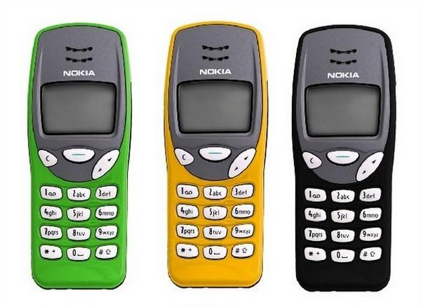 Ретро-телефоны от Lekki