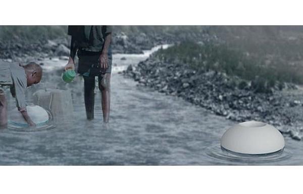 Watertube – решение проблемы чистой питьевой воды
