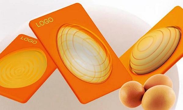Heater Egg Card, мини-печка для приготовления яйца всмятку