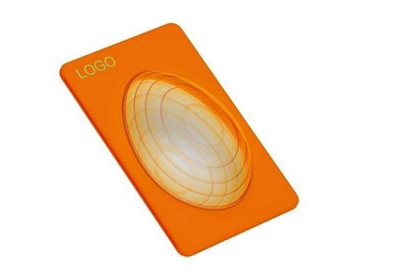 Нагреватель для яиц Heater Egg Card, размером с кредитку
