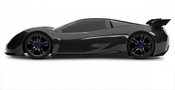 Traxxas XO-1 – самый быстрый в мире игрушечный автомобиль