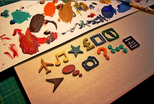Как создавали инновационные детские кубики в виде iPhone
