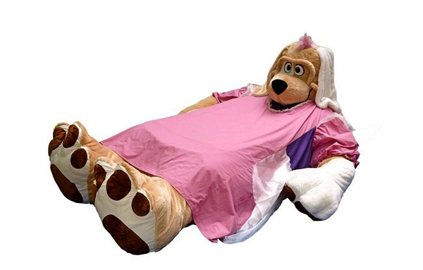 *Звериные* кровати для детской комнаты от Incredibeds Bedjammies