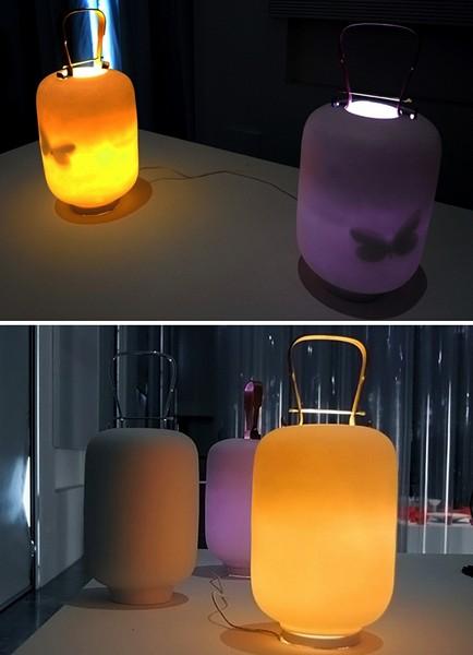 Фонарь Lantern для романтических людей