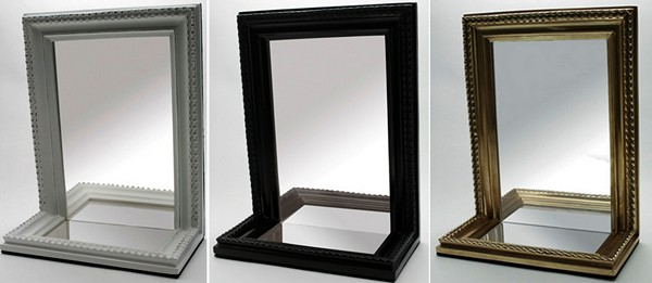 Reflect Mirror, зеркало с *загибом*