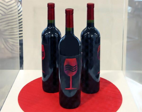 Nano Wine – вино, которое умеет менять вкус