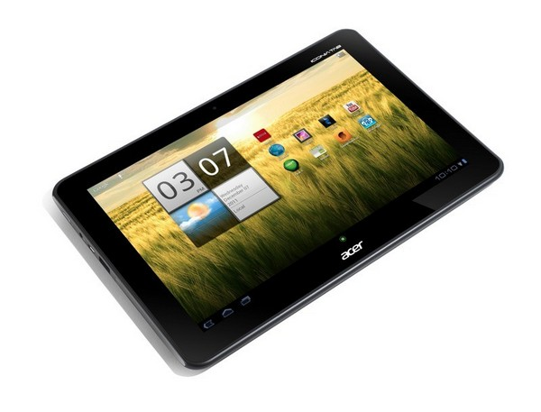 Acer Iconia A200 – планшет от Acer за 330 долларов