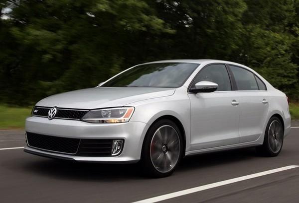 Гибрид Volkswagen Jetta