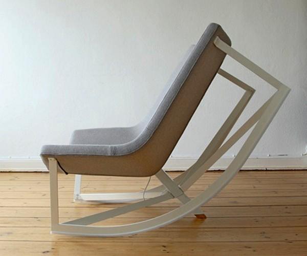 Кресло-качалка Sway Маркуса Краусса (Markus Krauss)