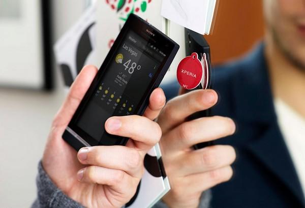 SmartTag - «умные» наклейки для управления телефоном
