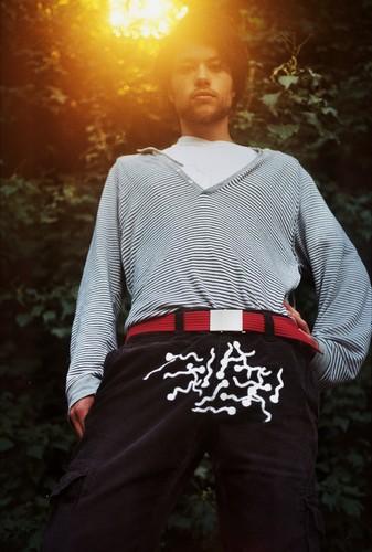 Штаны от Sancho Fashion