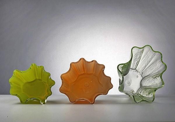 Коллекция лесной посуды Forest stories от молодого автора Михаэлы Томишковой