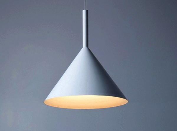 Современные лампы для дома и офиса. Funnel Lamps для Vertigo Bird