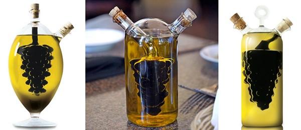 Oil & Vinegar Set *два в одном*