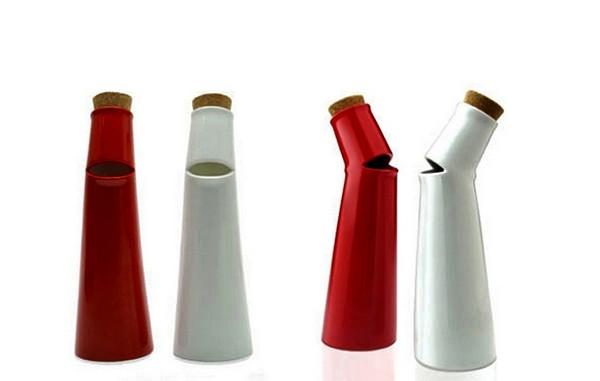 Поющие бутылочки для приправ