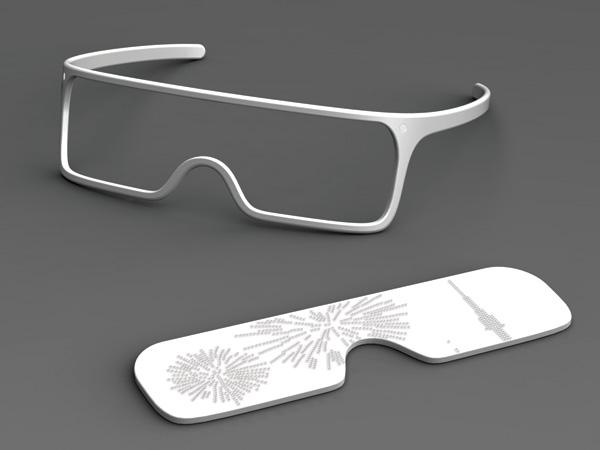 Braille Sight – очки для слепых людей