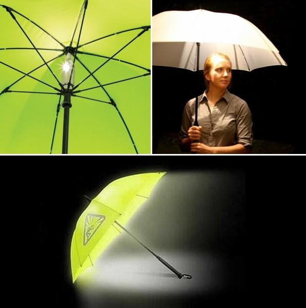 Stride Light, фонарик для дамской сумочки