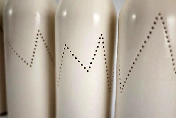 Ваза In Case Vase, которая может стать оружием