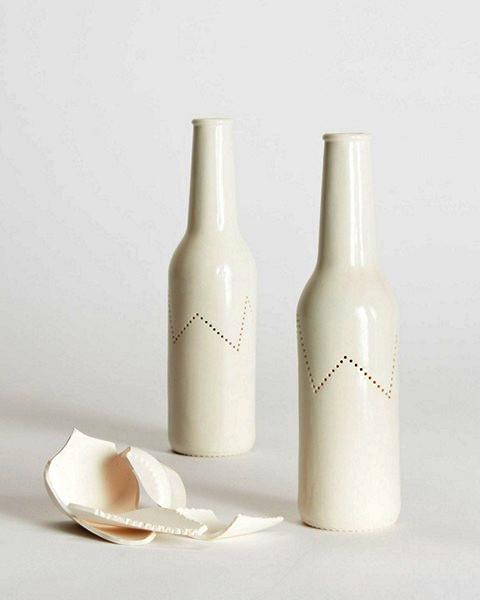 Ваза для самозащиты In Case Vase