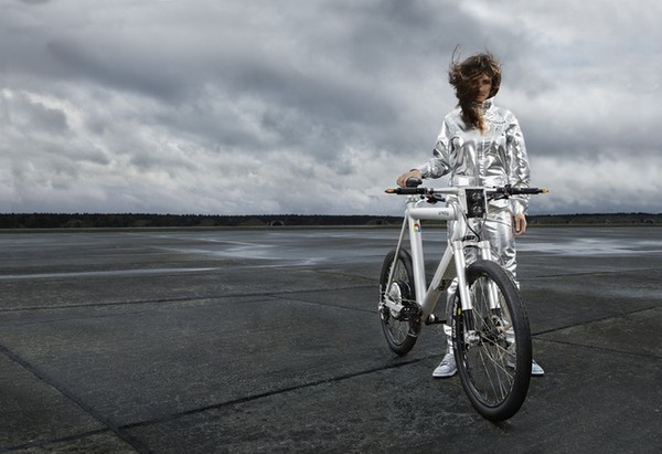 Grace E-Bike – пионер области