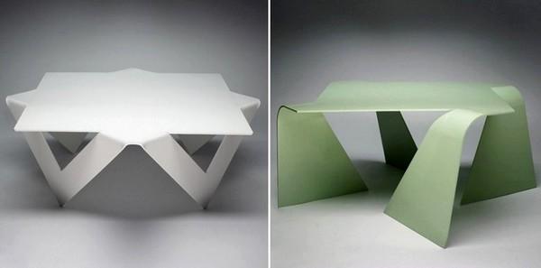Столы-оригами Manifold