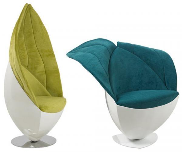 Кресло Limbo, дело рук португальских дизайнеров