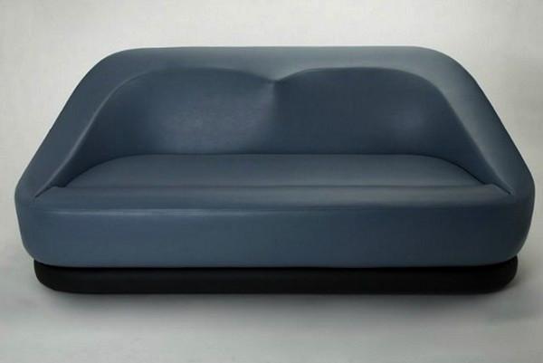 Коллекция мебели Luna Park collection, вдохновленная аттракционами лунапарка