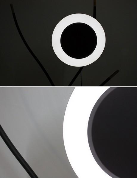 Романтический лунный светильник Scene #01