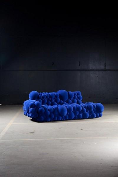 Экспериментальная мебель-*мутант* от Maarten De Ceulaer