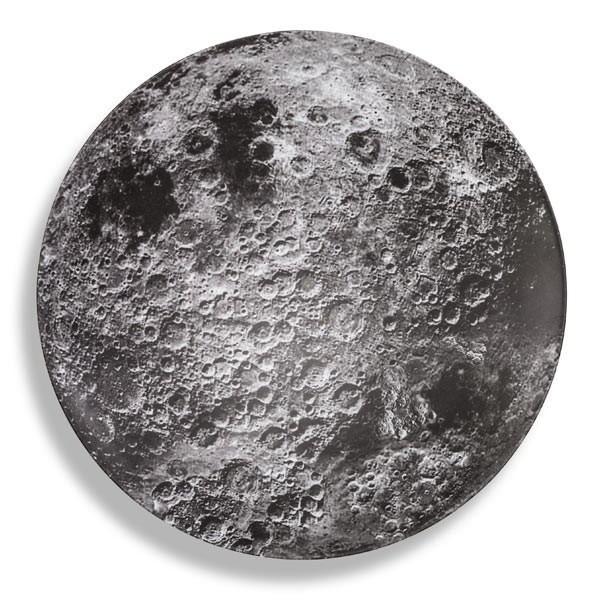Лунная тарелка из серии Celestial Serving Bowls