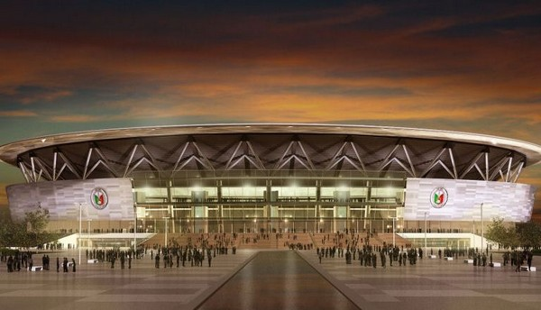 Philippines Arena – стадион для религиозных собраний