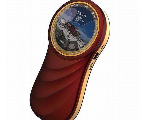 Nokia Tibetan – телефон для буддистов